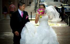 Wedding Photographers  & Videographers