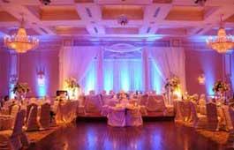 Wedding lights decoration newark delaware de up lighting custom decor junglespirit Images