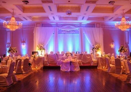 Wedding Lights Decoration Washington DC, Wedding & Event Lighting ...